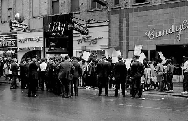 civil rights protest signs artwork and speeches mr